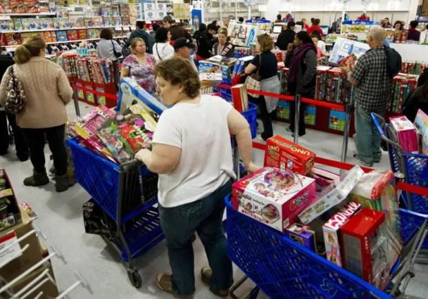Чёрная Пятница! Правила удачного шопинга в день тотальных распродаж от специалистов