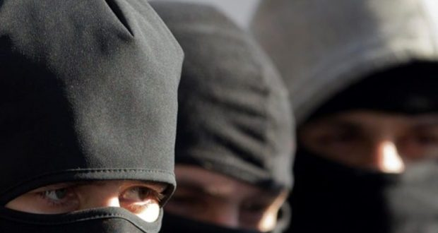Троих севастопольцев отправят под суд за нападения на автозаправочные станции