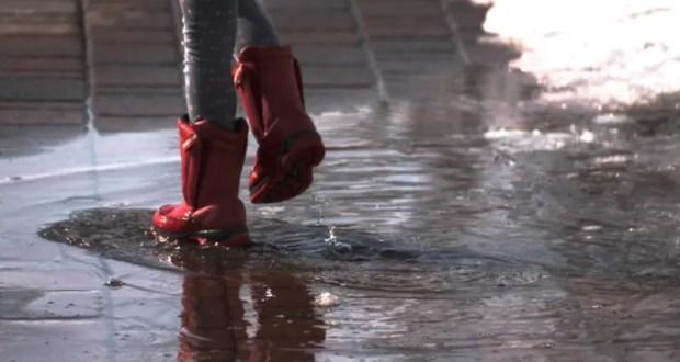 Дожди! Прогноз погоды в Крыму на 27 ноября