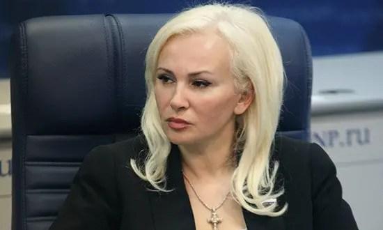 Сенатор от Крыма назвала возвращение кораблей ВМСУ «элементом диалога»