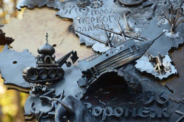 В Симферополе стартовал Всероссийский кузнечный фестиваль «Время Крыма»