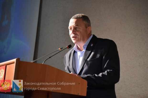 В Севастополе отметили День военного разведчика