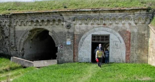 Крымские власти ищут подрядчика для реставрации Керченской крепости