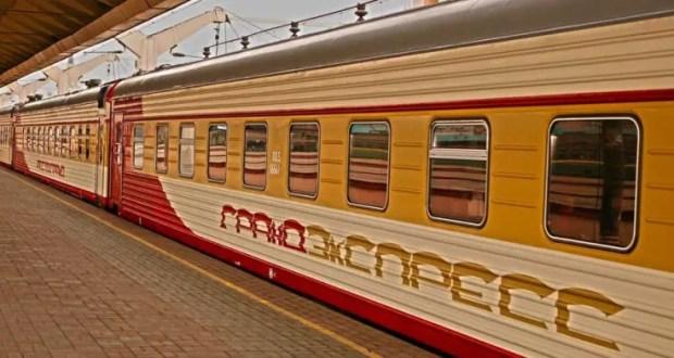 Желающих «рвануть» под Новый год на поезде в Севастополь оказалось больше, чем в Симферополь
