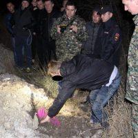 Даша Пилипенко погибла. В убийстве девочки сознался отчим. Тело нашли