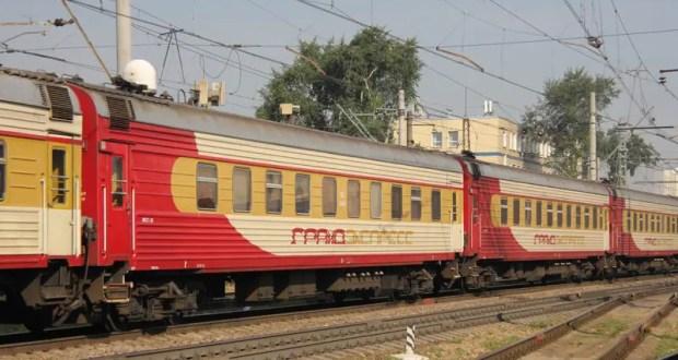 8 ноября стартует продажа билетов на поезда «Москва – Симферополь» и «Санкт-Петербург – Севастополь»