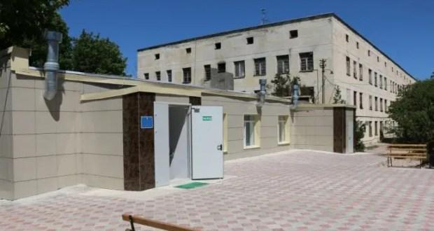 """В Севастополе планируют """"централизовать"""" психиатрическую больницу"""
