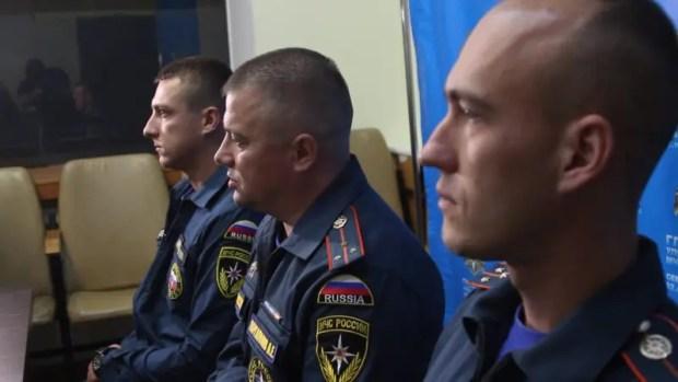 """В Севастополе поводят итоги Фестиваля """"Созвездие мужества"""""""