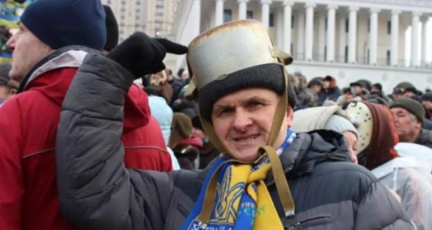 Как «вернуть» Крым? Элементарно, провести опрос в Интернете – искаженная реальность Украины