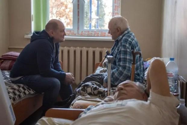 """Идеолог проекта """"Регион заботы"""" Нюта Федермессер и эксперты посетили Севастополь"""