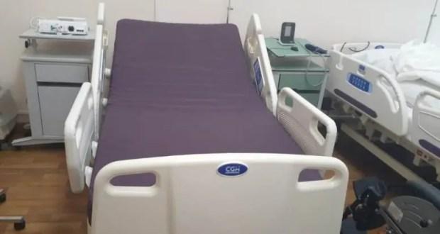 Симферопольский центр паллиативной медпомощи получил новое оборудование
