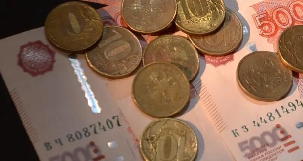 В Крыму установлена величина прожиточного минимума: 10 509 рублей