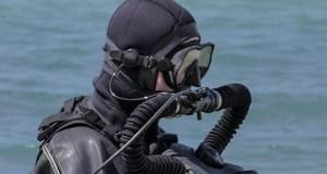 В Крымской военно-морской базе Черноморского флота прошло учение по борьбе с «диверсантами»