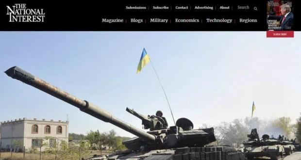 «The National Interest»: США должны пойти на «великую сделку» и признать Крым российским