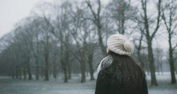 В Крыму - понижение температуры, ветер и дожди