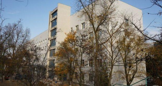 В севастопольском роддоме №2 в декабре стартует капитальный ремонт