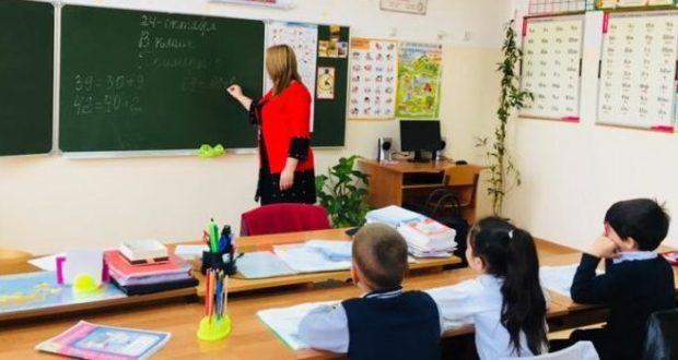 В Севастополе стартует программа «Земский учитель». В 2020 году
