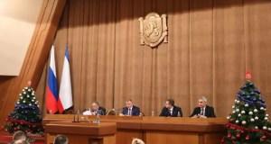 Крымский парламент согласовал кадровые назначения в республиканском правительстве