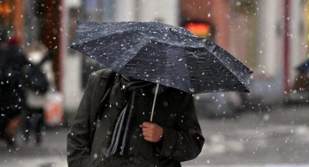 Характер неустойчивый... Погода в Крыму в ближайшие дни