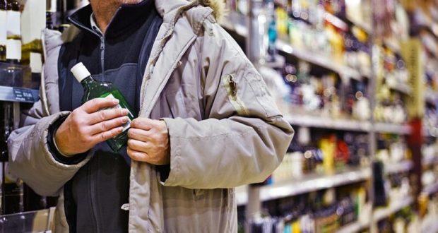 Новый год все ближе – продавцы элитного алкоголя, будьте бдительны