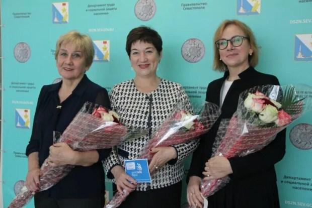 В Севастополе подвели итоги чемпионата по профессиональному мастерству «Навыки мудрых»