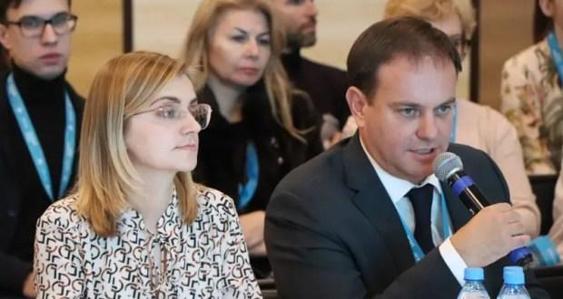 Официально «переназначен». Вадим Волченко – министр курортов и туризма Крыма