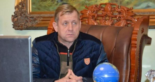 Олег Зубков созывает пресс-конференцию в Москве, дабы рассказать об «истинных причинах» закрытия «Тайгана»