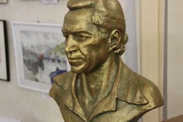 Сюрпризы юбилейной выставки «Балаклавской палитры» оценил севастопольский «Доброволец»