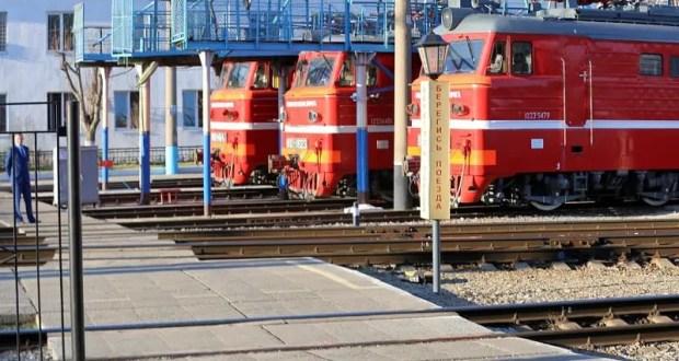 Железнодорожный вокзал Симферополя готов к принятию первых пассажиров поездов с материка