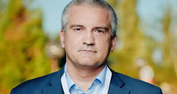 Сергей Аксёнов в интервью словацкому изданию: «Санкционное давление на Россию в руинах»