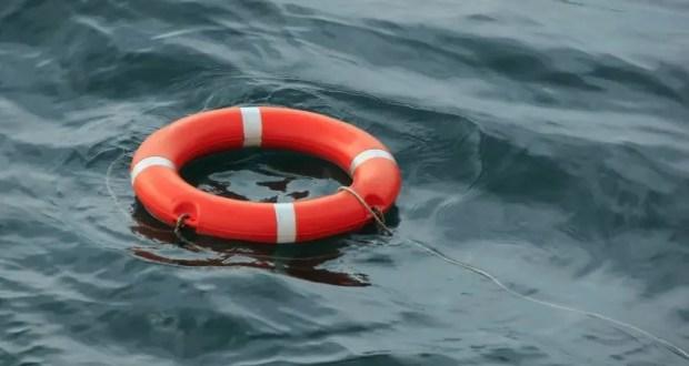 Ночное происшествие в Ялте: мужчину волной смыло в море