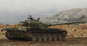 Соединение береговой обороны армейского корпуса Черноморского флота отметило 5-летний юбилей