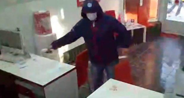Житель Симферополя ответит за разбой: «бомбил» кредитные организации