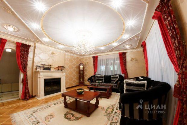 В Крыму и в Севастополе продают самые дорогие резиденции ЮФО