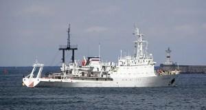 И в ХХI веке есть место географическим открытиям: что обнаружили моряки-черноморцы