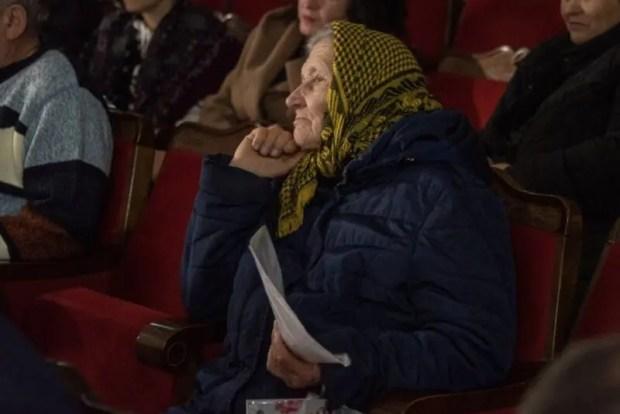 В Общероссийский день приема граждан севастопольские чиновники приняли более 450 человек
