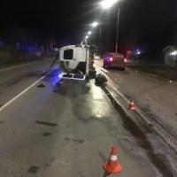 Стреляли... В Феодосии пьяный водитель ГАЗа устроил беспредел на дороге