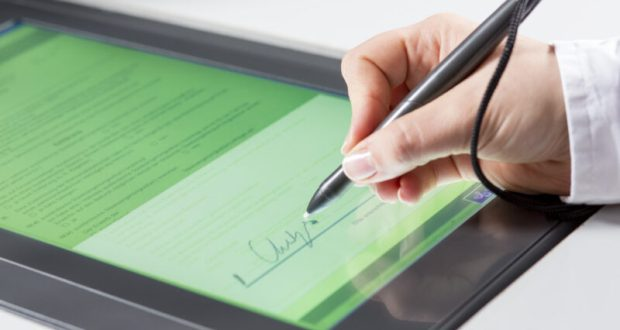 Госдума РФ приняла закон о цифровом нотариате