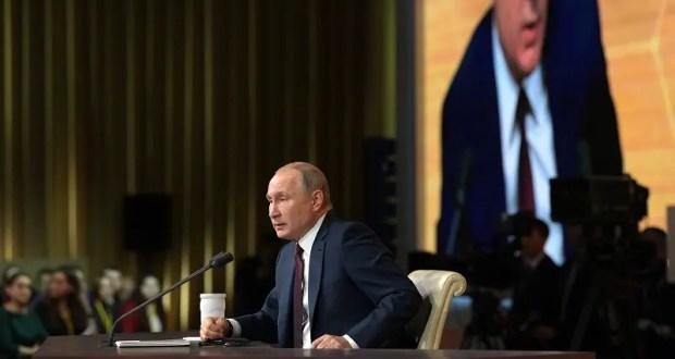 Президента России ждут на открытие железнодорожной части Крымского моста