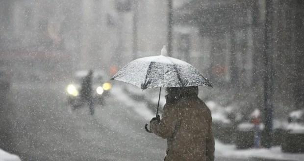 На 3 декабря в Крыму объявлено штормовое предупреждение: на полуостров обрушатся сильные осадки