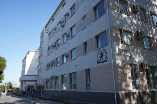 Севастопольский сосудистый центр отмечает трёхлетие со дня создания