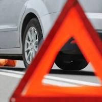 Утреннее ДТП в Симферополе: пешеход получила травмы