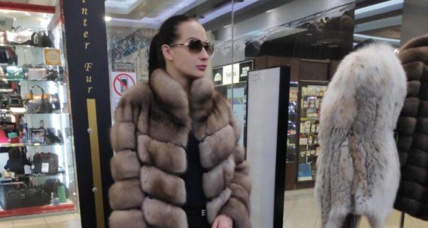Где купить шубу из баргузинского соболя в Киеве по лучшей цене?