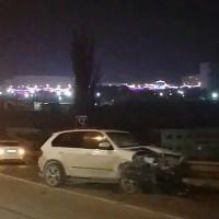 В ночном ДТП в Севастополе погиб человек