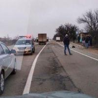 Трагедия на трассе «Симферополь – Николаевка»: погибли две женщины, переходившие дорогу