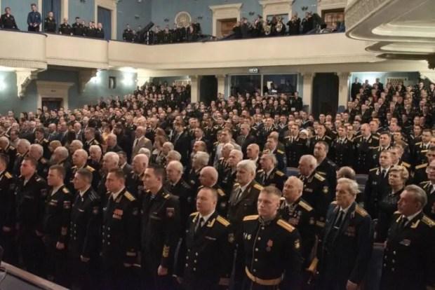 Хорошая новость для семей севастопольских военнослужащих