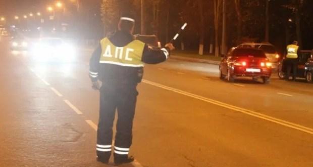 ГИБДД устроит масштабный «праздничный рейд» на дорогах Крыма