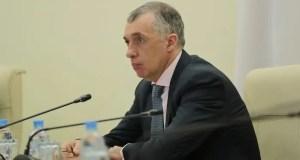 Очередная отставка в правительстве Крыма: уволен руководитель министерства промполитики