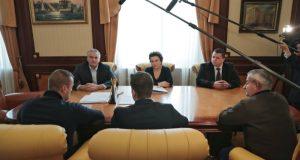 Власти Крыма поддержат проведение археологических исследований в Республике