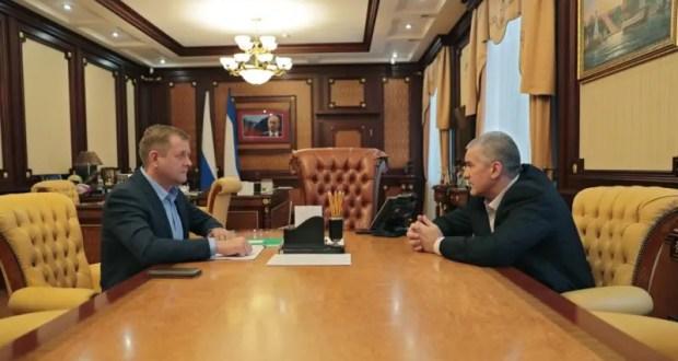 Глава Крыма вызвался быть поручителем Олега Зубкова в суде